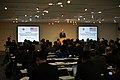 Principal Deputy Assistant Secretary of Commerce at Fukushima Recovery Forum (12604127645).jpg