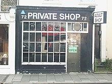 Rostock Sex Shop