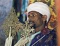 Processional Crosses, Bet Abba Libanos, Lalibela, Ethiopia (3342543993).jpg