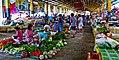 Produce market. Batac City. Philippines. (16830189588).jpg