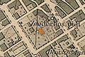 Prokesch Osten House in map of Kaupert Karten von Attika 1881.jpg