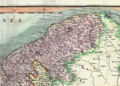 Prussian-Polish border in the 18th century.png