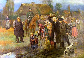 Expulsion of Poles by Germany prolonged campaign of ethnic cleansing against ethnic Poles from the early 19th century until 1945