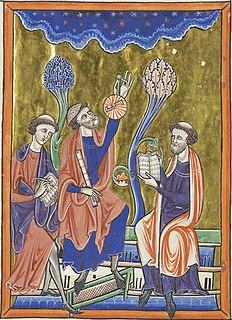 Abraham ibn Ezra Sephardic rabbi and astrologer
