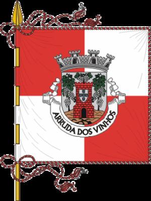 Arruda dos Vinhos - Image: Pt arv 1