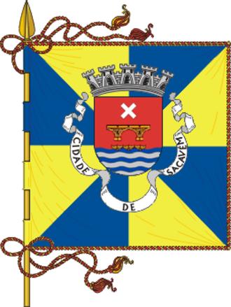 Sacavém - Image: Pt lrscv 1