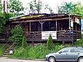 Pub by Kutnohorská str, Prague Dolní Měcholupy.jpg