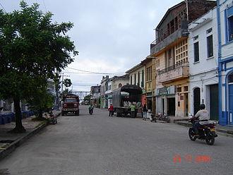 Puerto Berrío - Image: Puerto Berrío