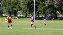 File:Punt aussie rules GFC Gnangarra.ogv