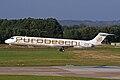 Purobeach MD-81 landing.jpg