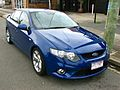 QLD Police Traffic Branch FG Falcon XR6 Turbo - Flickr - Highway Patrol Images.jpg