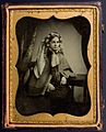 Quarter plate ambrotype of a beautiful young girl (8510021003).jpg