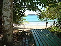 Quepos-bench.jpg