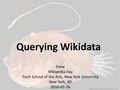 Querying Wikidata.pdf