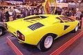 Rétromobile 2017 - Lamborghini Countach LP400 «Periscopica» - 1975 - 002.jpg