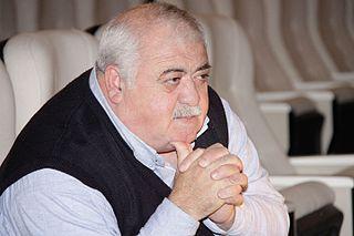 Rovshan Almuradly Soviet actor, film director and screenwriter