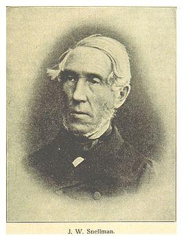 Йохан вильгельм снелльман крест ополченца николай 2 цена