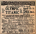 RMS Titanic Ad April 10, 1912.jpg