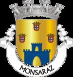 Brasão da freguesia de Monsaraz
