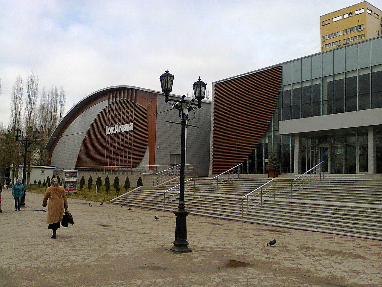 Итоги недели: Стал известен новый совладелец Hyatt в Ростове 1
