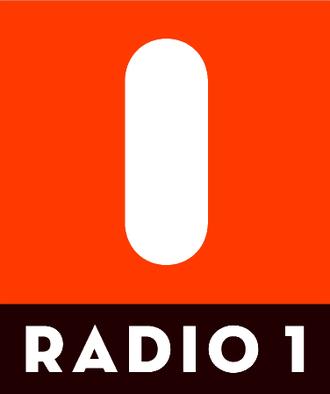 Radio 1 (Belgium) - Image: Radio 1 (Belgium) logo