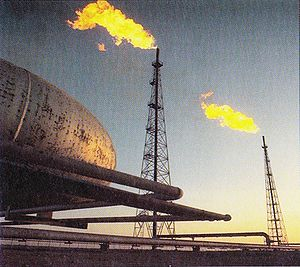 Petroleum industry in Iran - Abadan Refinery
