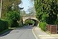 Railway Bridge 359, Chesworth Lane, Horsham - geograph.org.uk - 1802850.jpg