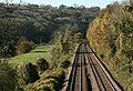 Railway at Avoncliff - geograph.org.uk - 601371.jpg