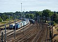 Railway line curving towards Ipswich station - geograph.org.uk - 1467557.jpg