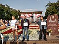 Rally against raising the retirement age (2018-09-09; Moscow) 02.jpg