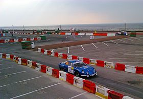 Image illustrative de l'article Rallye du Touquet