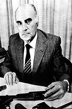 Ramón Camps - Wikipedia, la enciclopedia libre