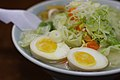 Ramen at Baikohken, North Canal Road, Singapore - 20100327-02.jpg