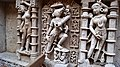 Rani-ki-Vav (the Queen's Stepwell) is situated at Patan in Gujarat state.jpg