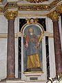 Rannée (35) Église Retable du maître-autel 04.jpg