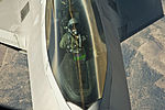 Raptors receive McConnell fuel 131023-F-GR156-191.jpg