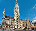 Rathaus Muenchen - Panorama.jpg