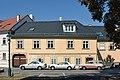 Rathausplatz 16, Klosterneuburg, Bürgerhaus.jpg