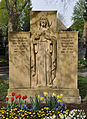 Ravensburg Hauptfriedhof Grab Welz-Jans.jpg