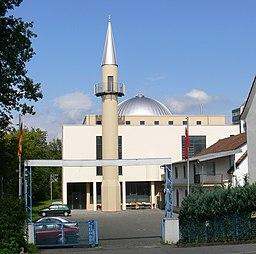 Ravensburg Moschee 1