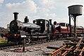Rebuilt LSWR 0298 Class 2-4-0 Well Tank No. 0314 (25159031209).jpg