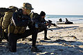 Recon has landed, Marines prepare the way for seaborne operations during Bold Alligator 14 141104-M-ZB219-054.jpg