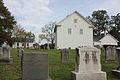 Red Hill Church and School, Ottsville.JPG
