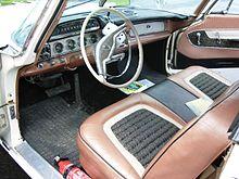 1958 Dodge - Wikipedia
