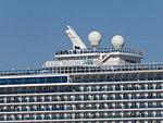 Regal Princess Name Plate Port of Tallinn 14 August 2015.JPG