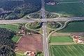 Reken, Autobahnkreuz -- 2014 -- 7737.jpg