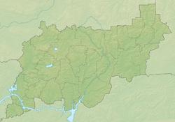 Мера (приток Волги) (Костромская область)