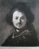 Rembrandt - Self-portrait or Bust of a Young Man - A.F. Philips.jpg