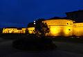 Rempart Saint-Cyprien de nuit 02.jpg