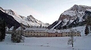 Le Reposoir Commune in Auvergne-Rhône-Alpes, France
